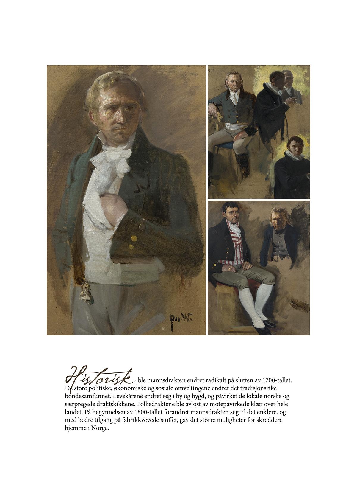 Bunad 1814 utstilling2