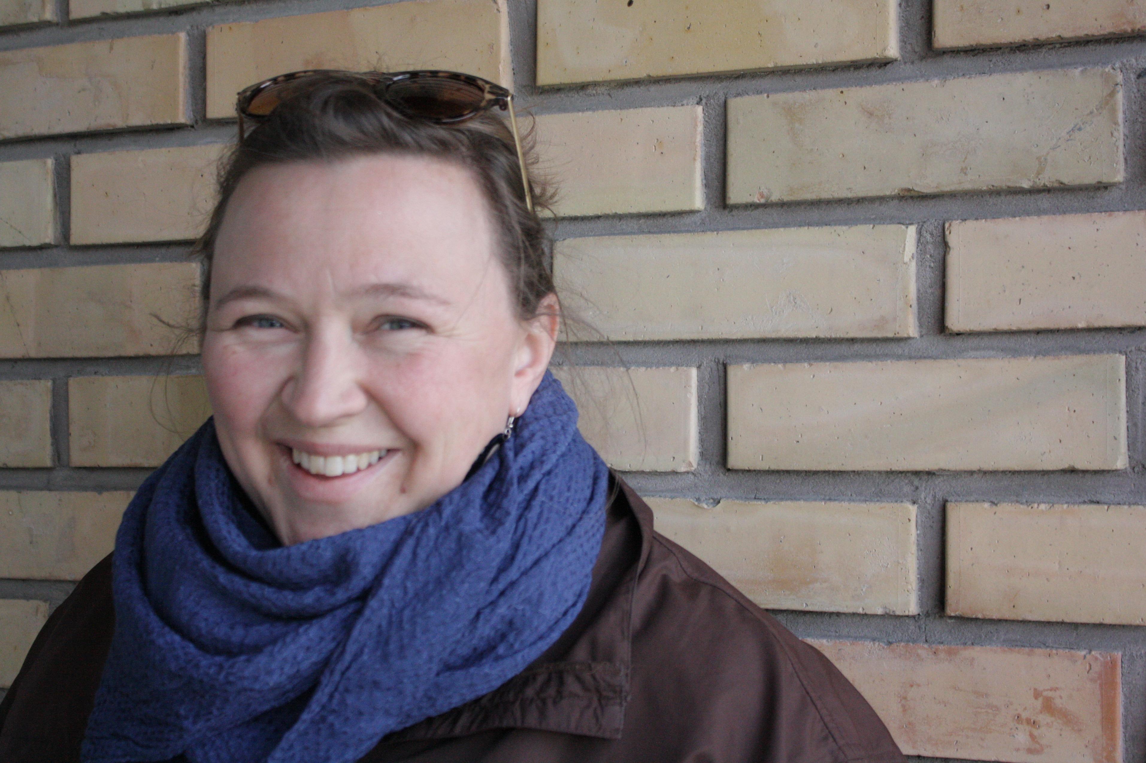 Kristine Kandal-Ilagsmoen, konsulent i Kulturringen